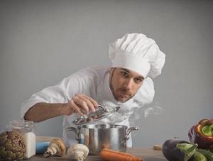 Chef will delight